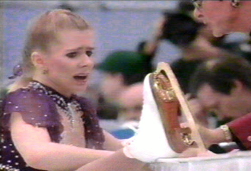 Tonya Harding Laces >> Your government vs. Buckyballs and it's owner | TigerDroppings.com